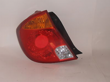 HYUNDAI ACCENT MODELS 2000 TO 2005 REAR DRIVER SIDE LAMP LIGHT CLUSTER LAMP